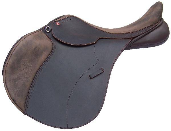 Germania Spring All Purpose Saddle