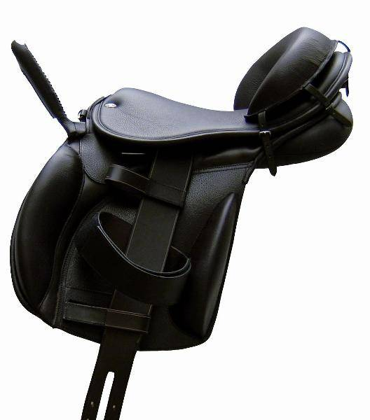 Jorge Canaves Hobby Therapeutic Saddle