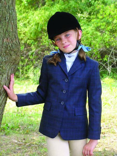 Equine Athletics Original Wool Blend Hunt Coat