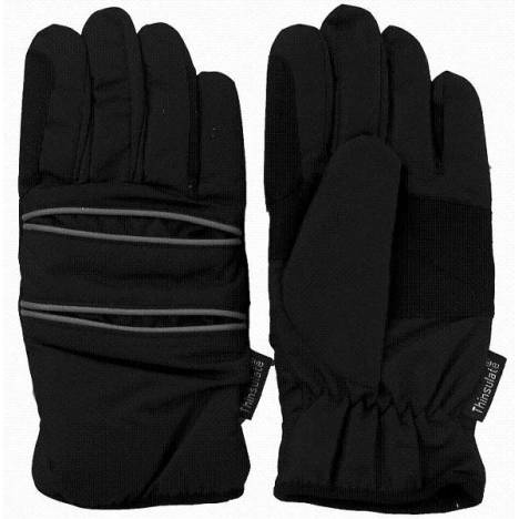 Ladies Thinsulate/Nylon Gloves