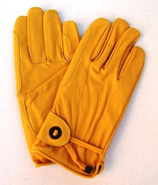 Natural Kidskin Gloves
