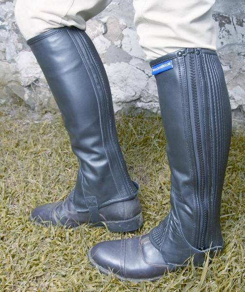 Equine Athletics Half Chaps