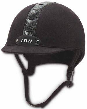 IRH ATH SSV Long Oval Advance Tech Helmet
