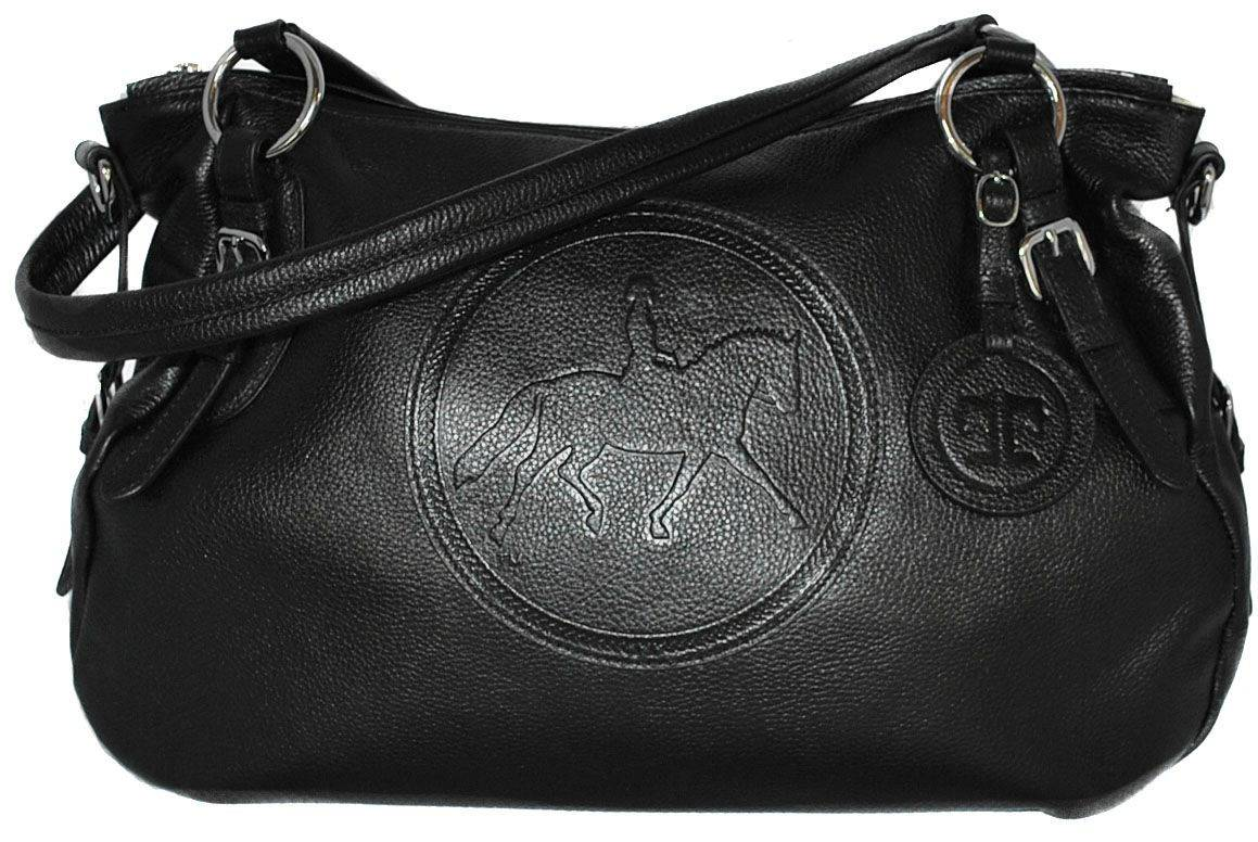 Tucker Tweed Lexington Purse - Dressage