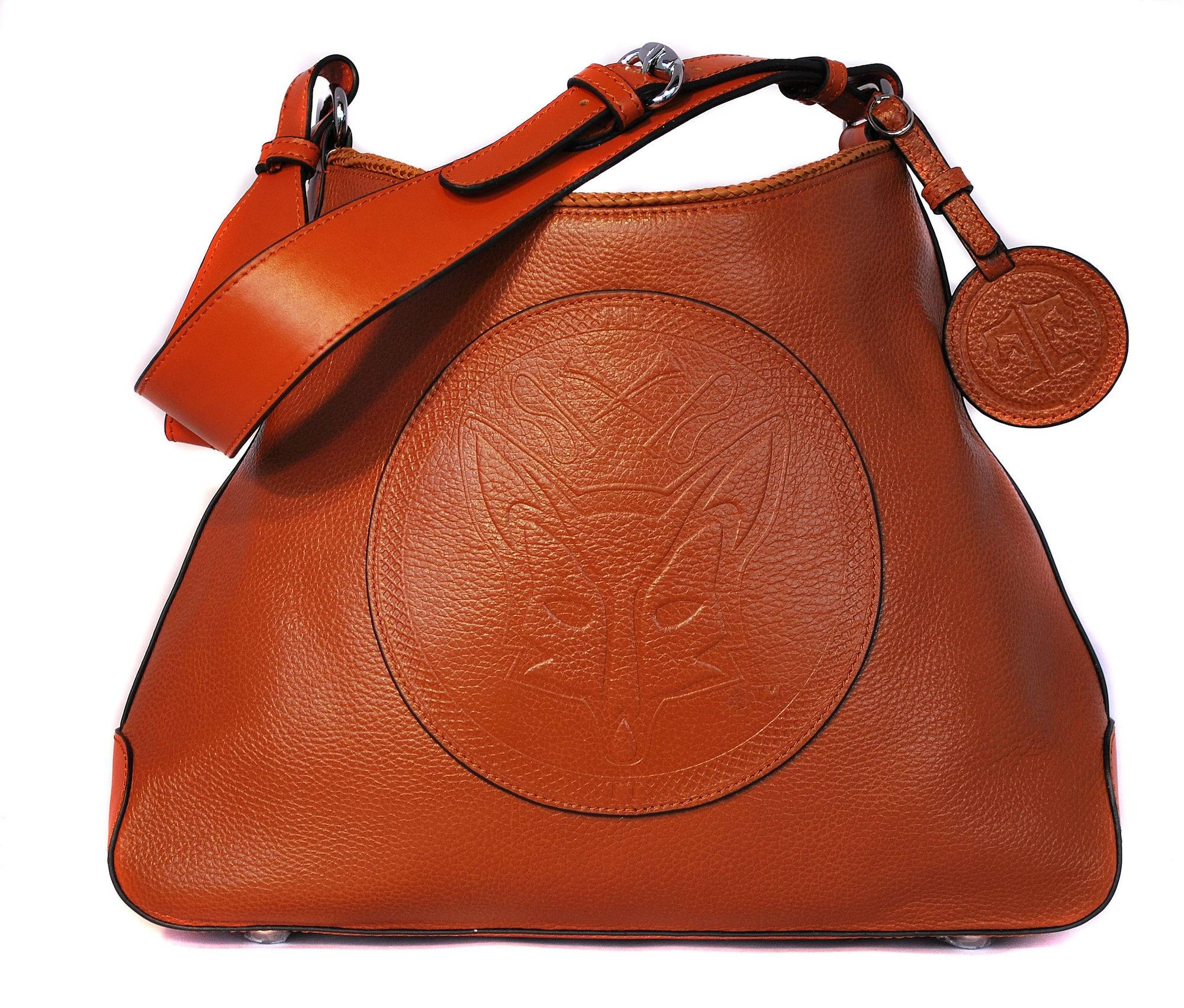 Tucker Tweed Manor Tote - Fox