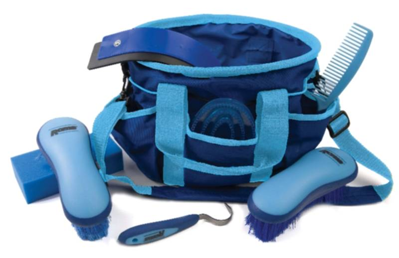 Roma Deluxe Carry Bag Grooming Kit