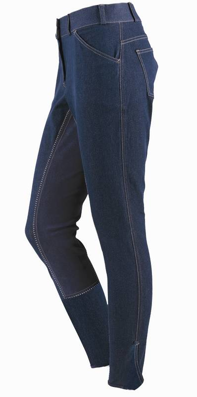 On Course Ladies KemptonEuroSeat Breeches