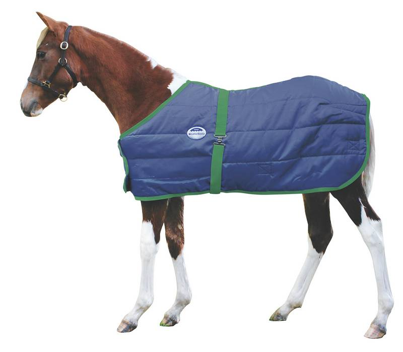 WeatherBeeta Newborn Foal Stable Blanket
