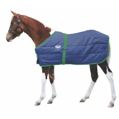 WeatherBeeta Growing Foal Stable Blanket