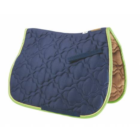 Cloud Quilt CC Saddle Pad-Horse