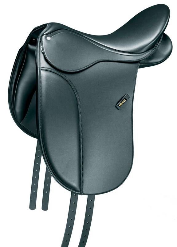 Wintec 250 Dressage Saddle with Cair