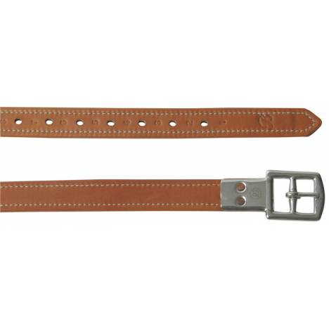 Bates Collection Stirrup Leathers