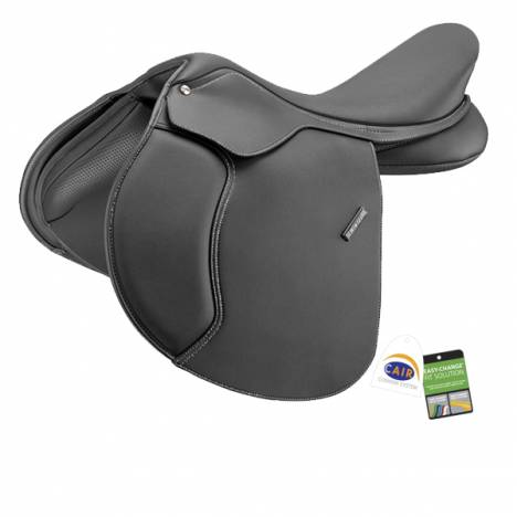 Wintec 500 Jump Saddle with CAIR