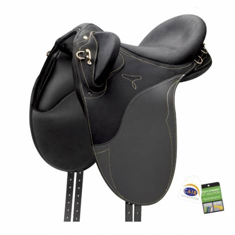 Wintec Pro Stock CS Saddle
