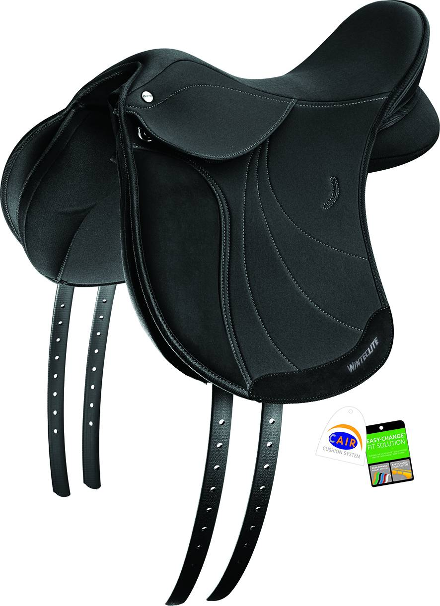 Wintec Lite Pony All Purpose Saddle with CAIR