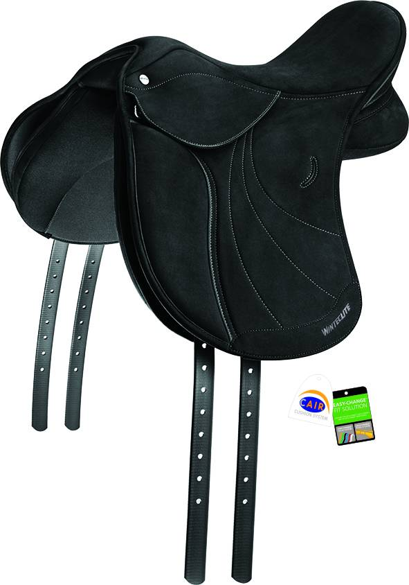 Wintec Lite D'Lux Pony All Purpose Saddle with CAIR