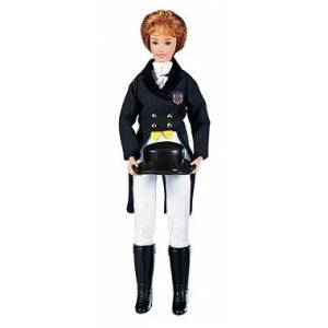 Breyer - Megan - Dressage Rider 8