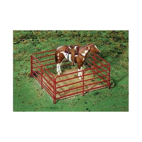Breyer Metal Livestock Corral