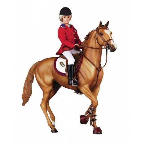 Breyer Traditional Hunter/Jumper Bridle