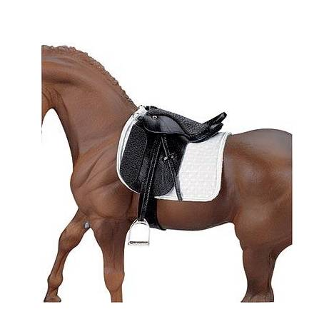 Breyer Traditional Dressage Saddle