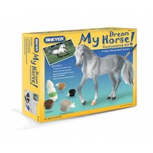 Breyer - My Dream Horse Customizing Kit