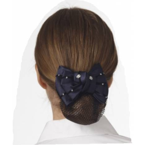 Ovation Floral Premium Hair Show Bow