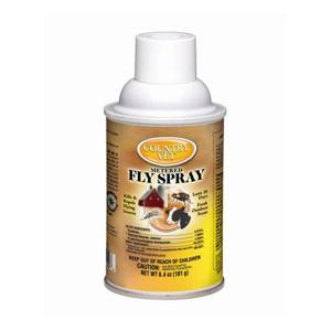Fly Spray