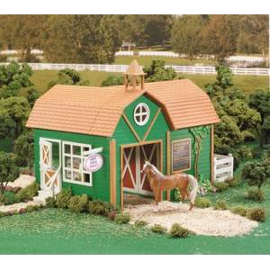 Breyer - Stablemates Riding Academy