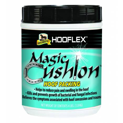 Hooflex Magic Cushion Hoof Packing