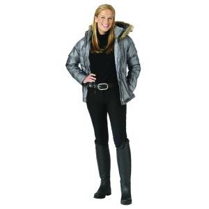 Ovation Ladies Winter Riding Breeches