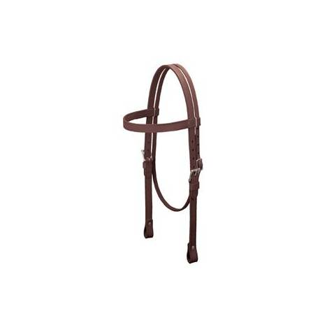Weaver Draft Horse Headstall