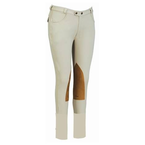 TuffRider Mens Coolmax Pro Riding Breeches