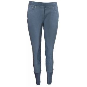 TuffRider Kids Newbury Pull On Riding Jeans