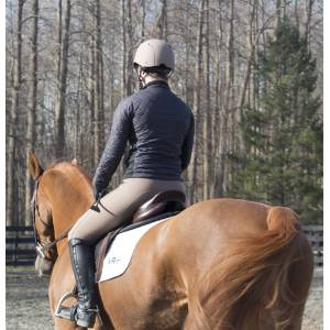 M. Toulouse Pro Drytek Knee Patch Breeches - Ladies