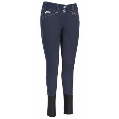 Equine Couture Ladies Blakely Breeches - Full Seat