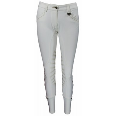 Equine Couture Woman's Ingate Knee Patch Breech