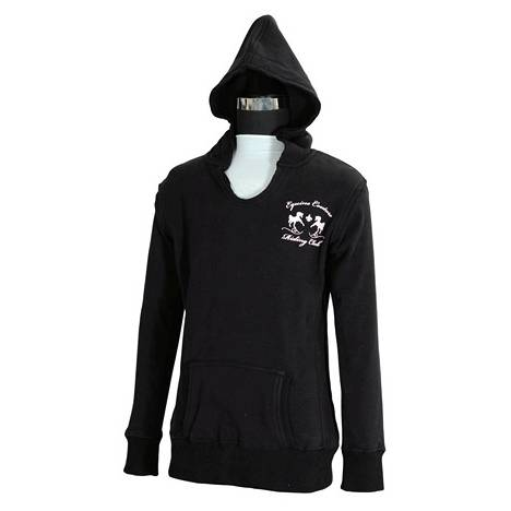 Equine Couture Kids Riding Club Hoodie