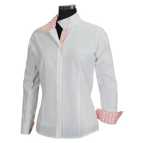 Equine Couture Isabel Coolmax Show Shirt - Ladies
