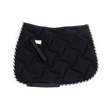 Equine Couture Ingate Saddle Pad - Dressage