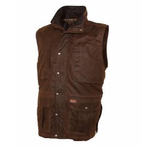 Outback Trading Deer Hunter Vest- Men's