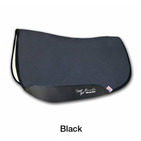 Professionals Choice Charmayne James SMx Air Ride Square Barrel Pad