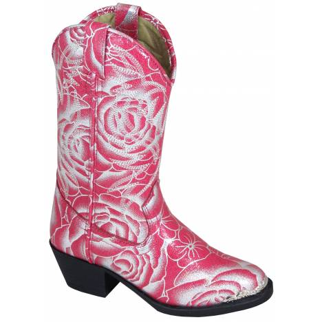 Smoky Mountain Lexie Boots - Childrens - Pink