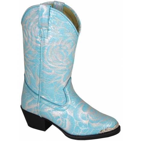Smoky Mountain Lexie Boots - Childrens - Blue