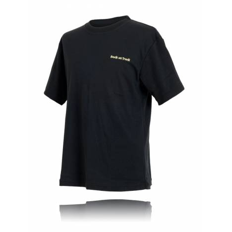 Back On Track T-Shirt (cotton/poly)
