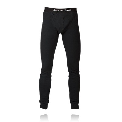 Back on Track Therapeutic Mens Cotton Poly Leggings