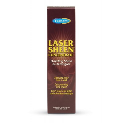 Farnam Laser Sheen Concentrate