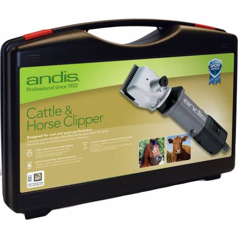 Andis Heavy Duty Large Animal Clipper