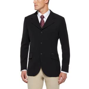 Ariat Heritage Show Coat - Mens, Black