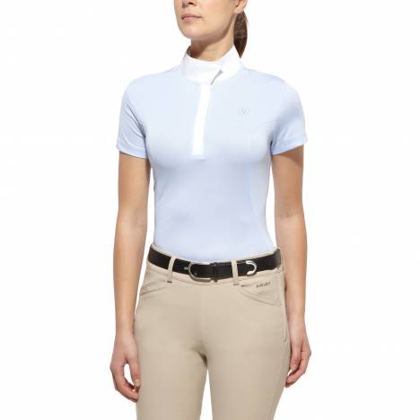 Ariat Aptos Show Top - Ladies, Blue