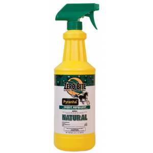 Pyranha Zero-Bite Natural Insect Spray